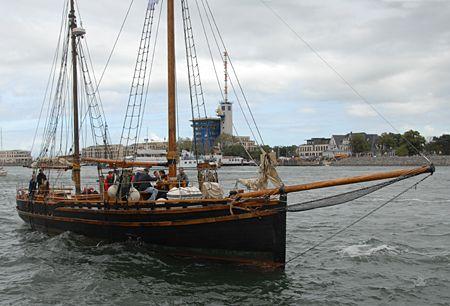 Godnok, Volker Gries, Hanse Sail Rostock 2008 , 08/2008