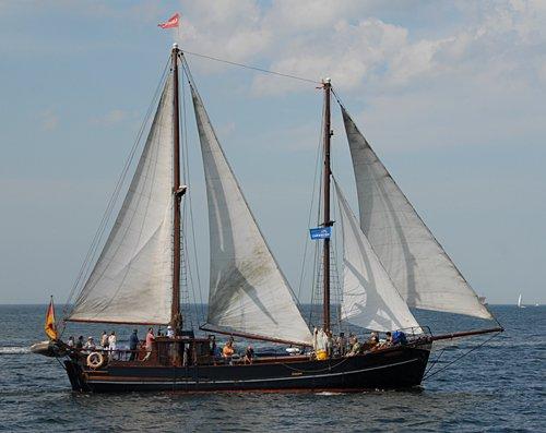 Lilleholm, Volker Gries, Hanse Sail Rostock 2009 , 08/2009