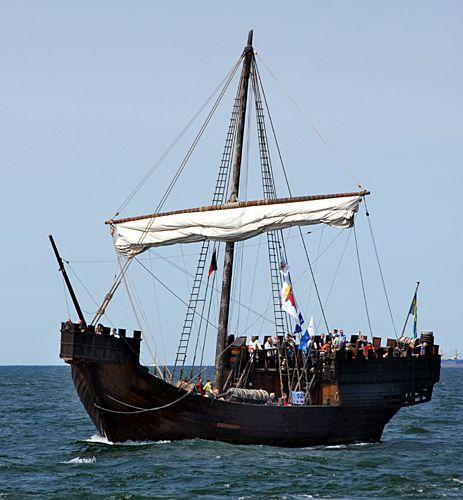 Twekamp af Elbogen, Volker Gries, Hanse Sail Rostock 2010 , 08/2010
