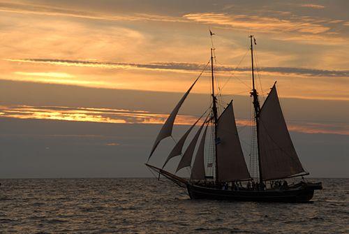 Aron, Volker Gries, Hanse Sail Rostock 2010 , 08/2010