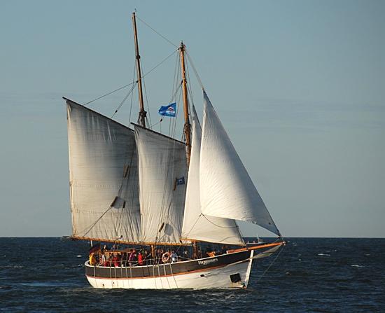 Vorpommern, Volker Gries, Hanse Sail Rostock 2012 , 08/2012