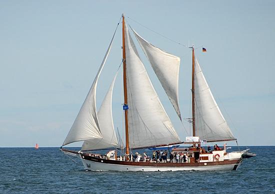 Freddy, Volker Gries, Hanse Sail Rostock 2012 , 08/2012