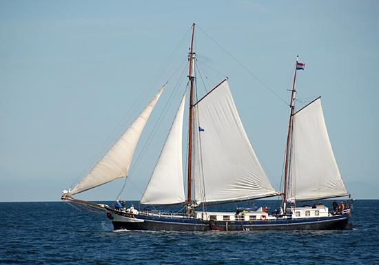 Skylge, Volker Gries, Hanse Sail Rostock 2012 , 08/2012