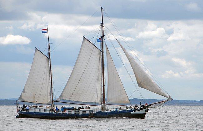 Skylge, Volker Gries, Hanse Sail Rostock 2016 , 08/2016