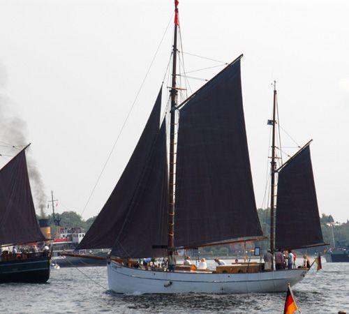 Jane, Volker Gries, Kieler Woche 2006 , 06/2006