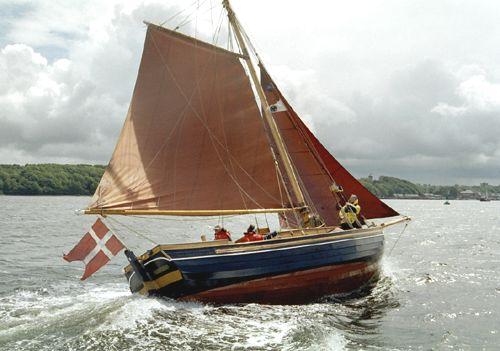Kaperen, Volker Gries, Rum-Regatta 2004 , 05/2004