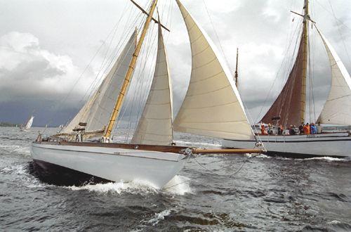 Stella, Volker Gries, Rum-Regatta 2004 , 05/2004