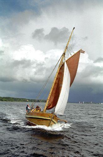 Muller, Volker Gries, Rum-Regatta 2004 , 05/2004