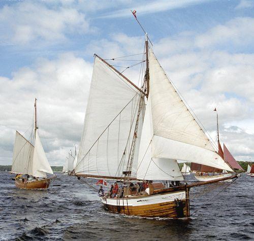 Solvang, Volker Gries, Rum-Regatta 2004 , 05/2004