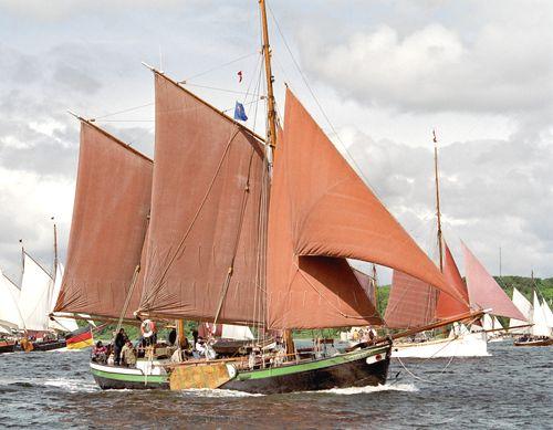 Heinrich, Volker Gries, Rum-Regatta 2004 , 05/2004