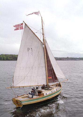 Charlotte af Ballen, Volker Gries, Rum-Regatta 2005 , 05/2005