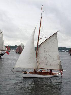 Korsar, Volker Gries, Rum-Regatta 2006 , 05/2006