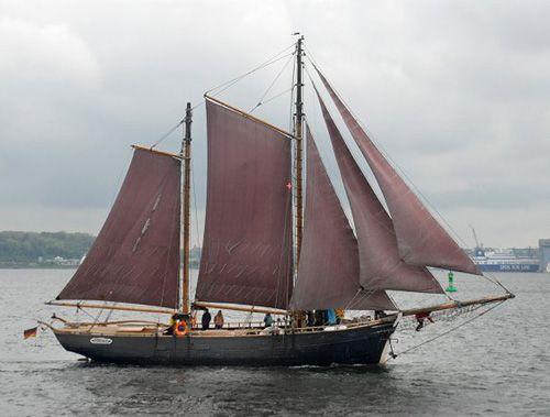 Ninive, Volker Gries, Rum-Regatta 2006 , 05/2006