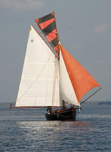 Mildred, Volker Gries, Rum-Regatta 2008 , 05/2008