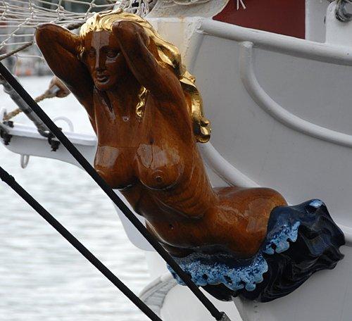 Aphrodite, Volker Gries, Rum-Regatta 2009 , 05/2009