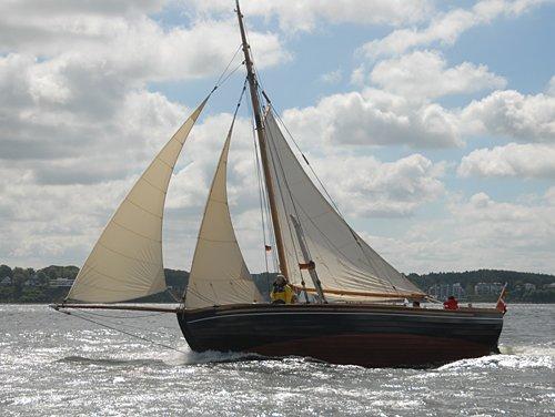 Kaperen, Volker Gries, Rum-Regatta 2009 , 05/2009