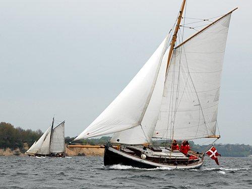 Homo Faber, Volker Gries, Rum-Regatta 2010 , 05/2010