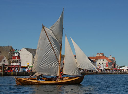 Arved, Volker Gries, Rum-Regatta 2011 , 06/2011