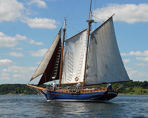 Samyrah, Volker Gries, Rum-Regatta 2011 , 06/2011