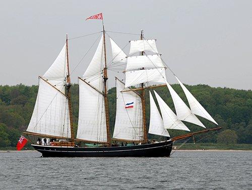 Activ, Volker Gries, Rum-Regatta 2012 , 05/2012