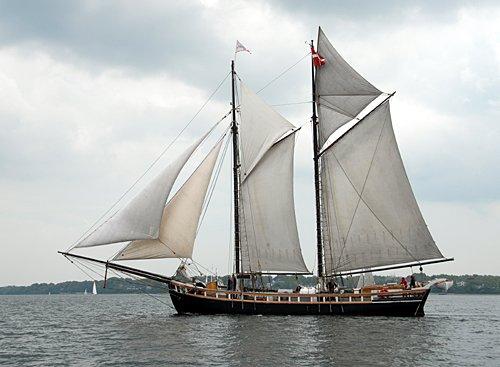 Martha, Volker Gries, Rum-Regatta 2012 , 05/2012
