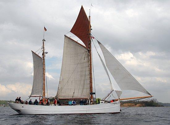 Pirola, Volker Gries, Rum-Regatta 2013 , 05/2013