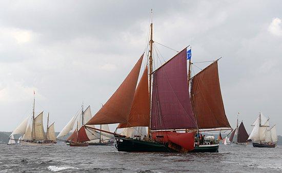 Heinrich, Volker Gries, Rum-Regatta 2013 , 05/2013