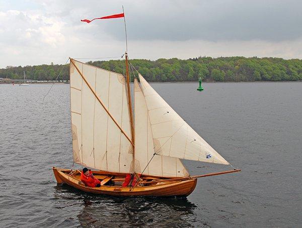 Arved, Volker Gries, Rum-Regatta 2013 , 05/2013