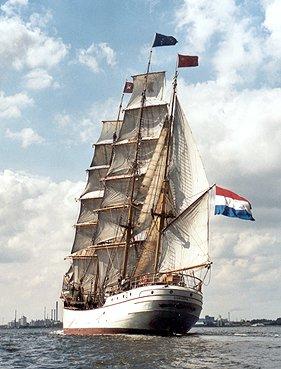 Europa, Werner Jurkowski, Aalborg , 08/1999