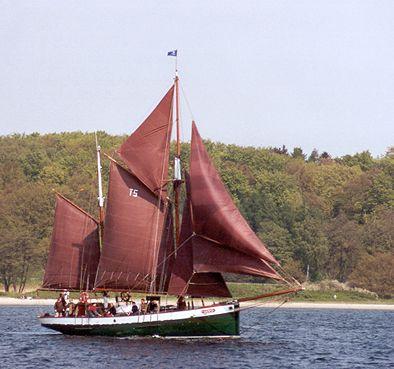 Sampo, Volker Gries, Rum-Regatta 2002 , 05/2002