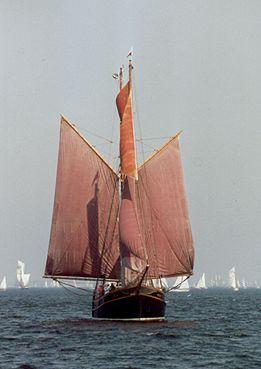 Krik Vig, Volker Gries, Rum-Regatta 2002 , 05/2002