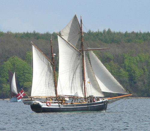 Havgassen, Gerd Krahmann, Rum-Regatta 2005 , 05/2005