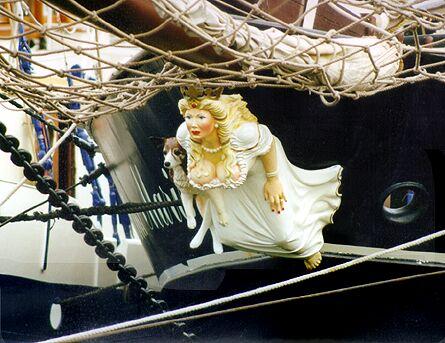 Regina Maris, Volker Gries, Kieler Woche 1998 , 06/1998