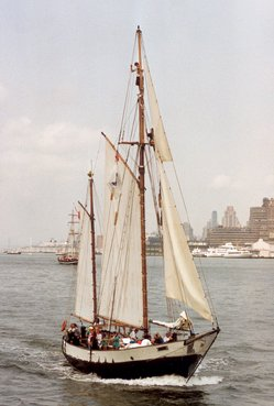 Ark, Werner Jurkowski, New York , 07/1992