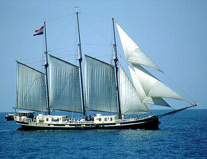 Albert Johannes, Gerald Töppel, Hanse Sail 1991 , 08/1991