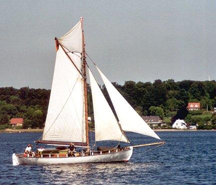 Vaar, Volker Gries, Rum-Regatta 2003 , 05/2003