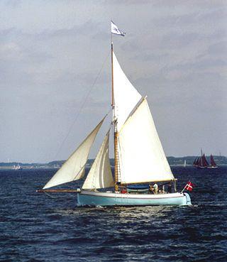 Connie, Volker Gries, Sail Flensburg 2000 / Cutty Sark 2000 , 08/2000