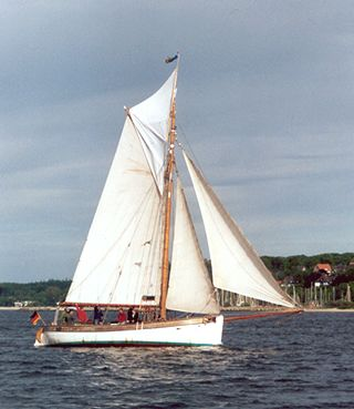 Alma, Volker Gries, Rum-Regatta 2001 , 05/2001