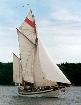 Rollo, Volker Gries, Rum-Regatta 2001 , 05/2001