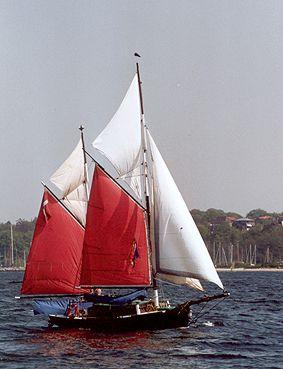 Maagen, Volker Gries, Rum-Regatta 2002 , 05/2002