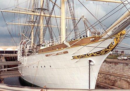 Duchesse Anne, Werner Jurkowski, Dunkerque , 07/1998