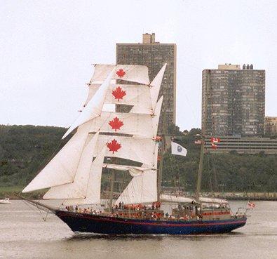 Concordia, Werner Jurkowski, New York , 07/1992