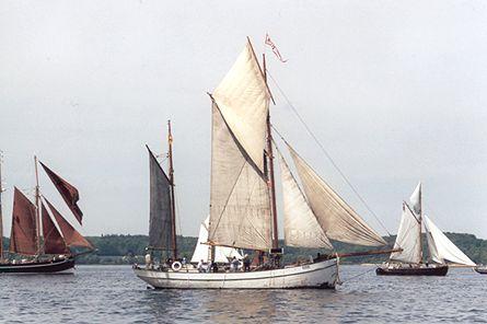 Bellis, Volker Gries, Rum-Regatta 2001 , 05/2001