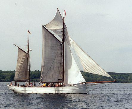 Pirola, Volker Gries, Rum-Regatta 2001 , 05/2001