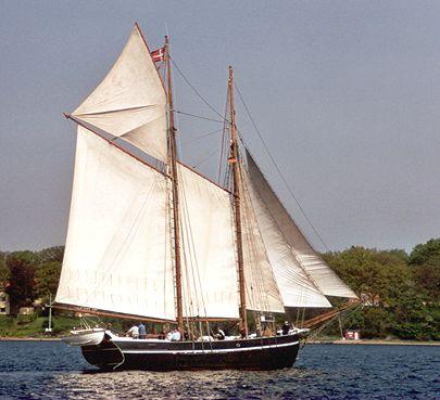 Martha, Volker Gries, Rum-Regatta 2002 , 05/2002