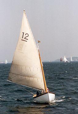 Kronprinzessin Ute, Volker Gries, Rum-Regatta 2002 , 05/2002