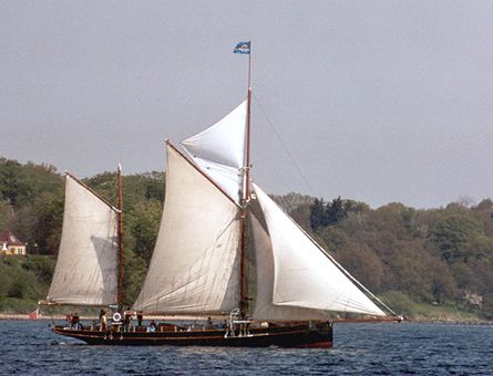 Willow Wren, Volker Gries, Rum-Regatta 2002 , 05/2002