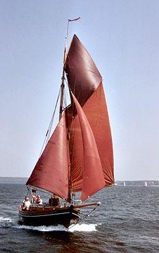 Kaperen, Volker Gries, Rum-Regatta 2002 , 05/2002