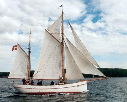 Styrvolt, Volker Gries, Rum-Regatta 2001 , 05/2001