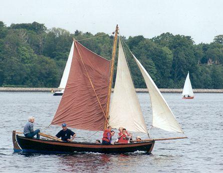 Abbi, Volker Gries, Rum-Regatta 2001 , 05/2001